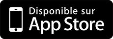 Application sante.fr disponible sur App Store (nouvelle fenêtre)